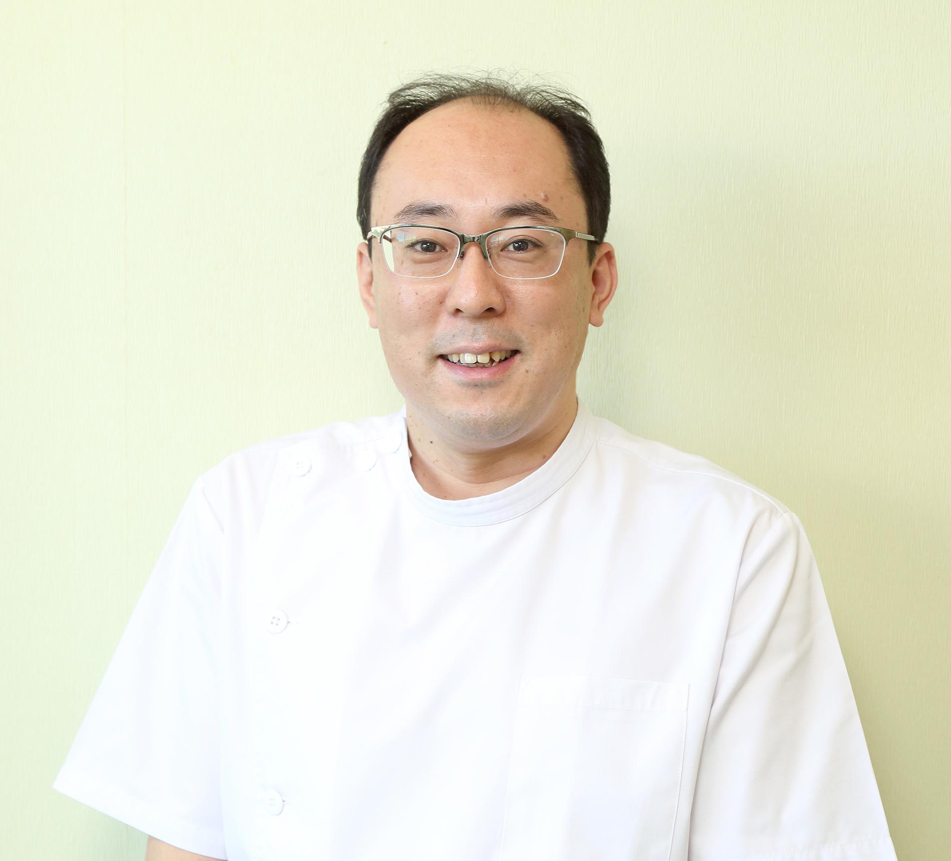 院長 遠藤 稔
