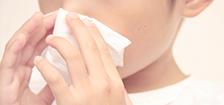 風邪の治療